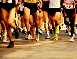 Entrenar para media maratón