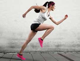Entrenar para correr 5-10km