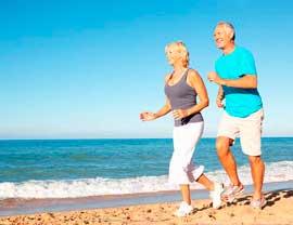 Entrenamiento para personas mayores