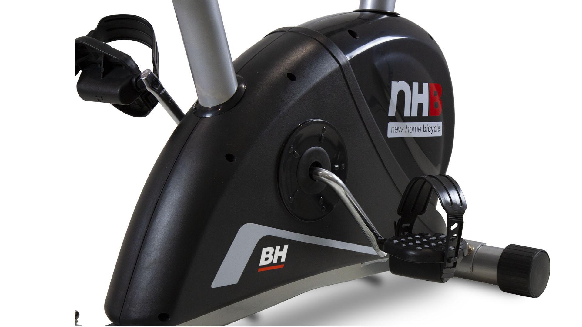 NHB H267N