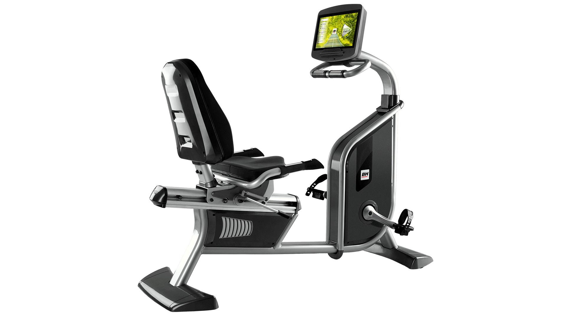 SK8950 Bicicleta reclinada profesional