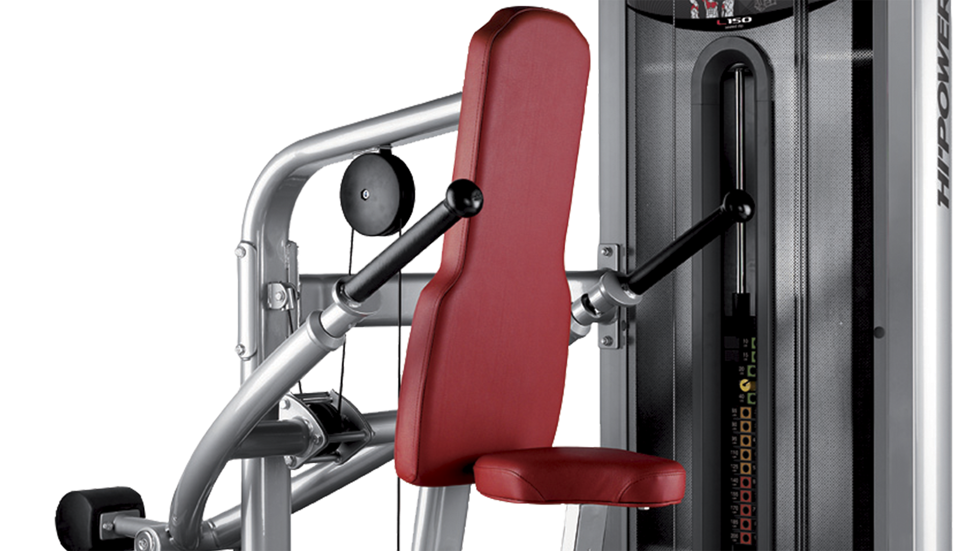 Tríceps sentado