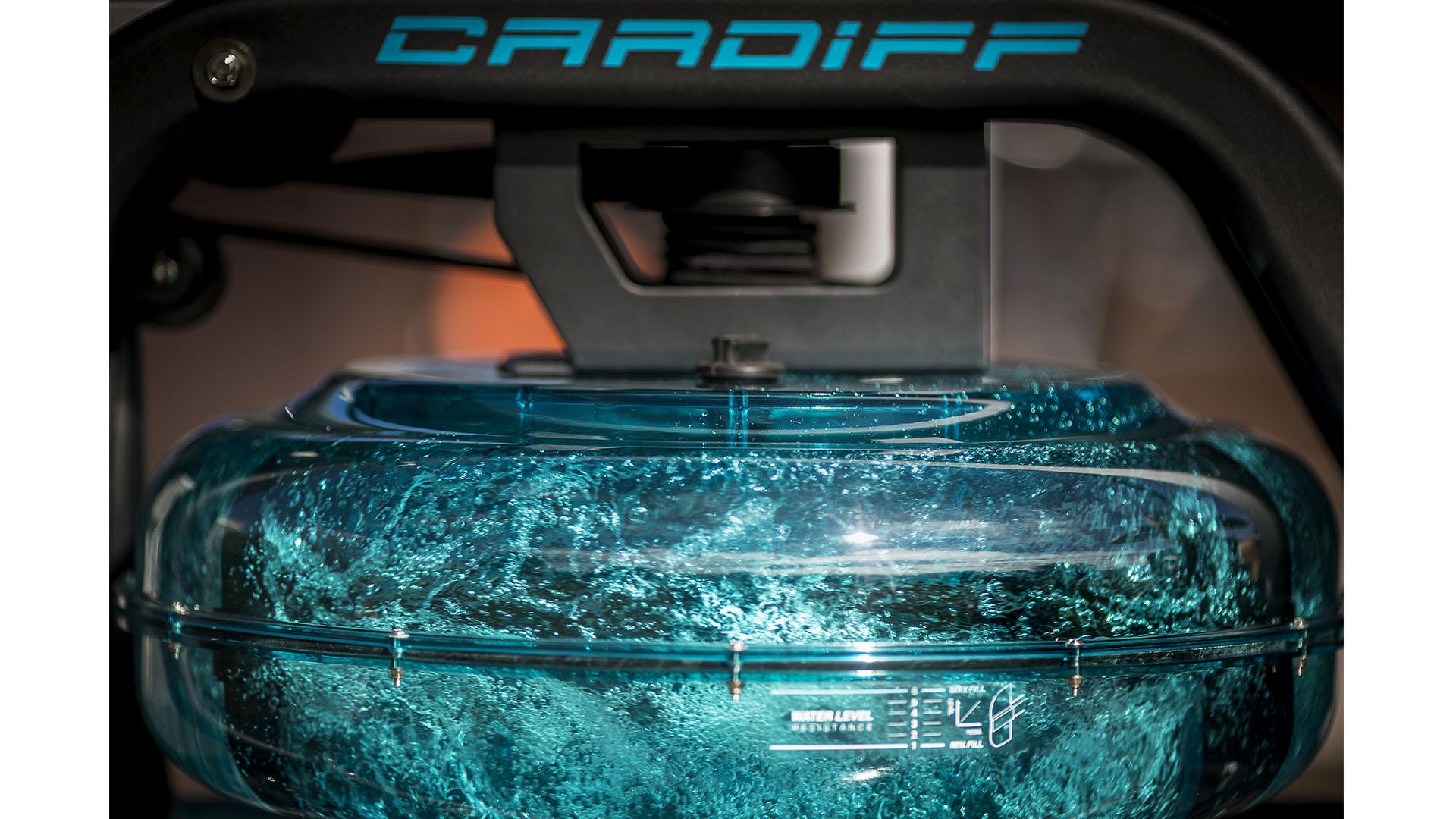 Cardiff R370