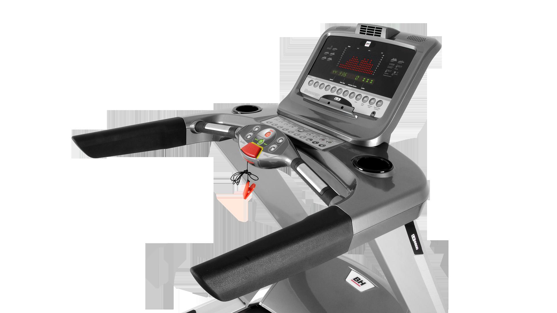 LK6600 cinta de correr profesional