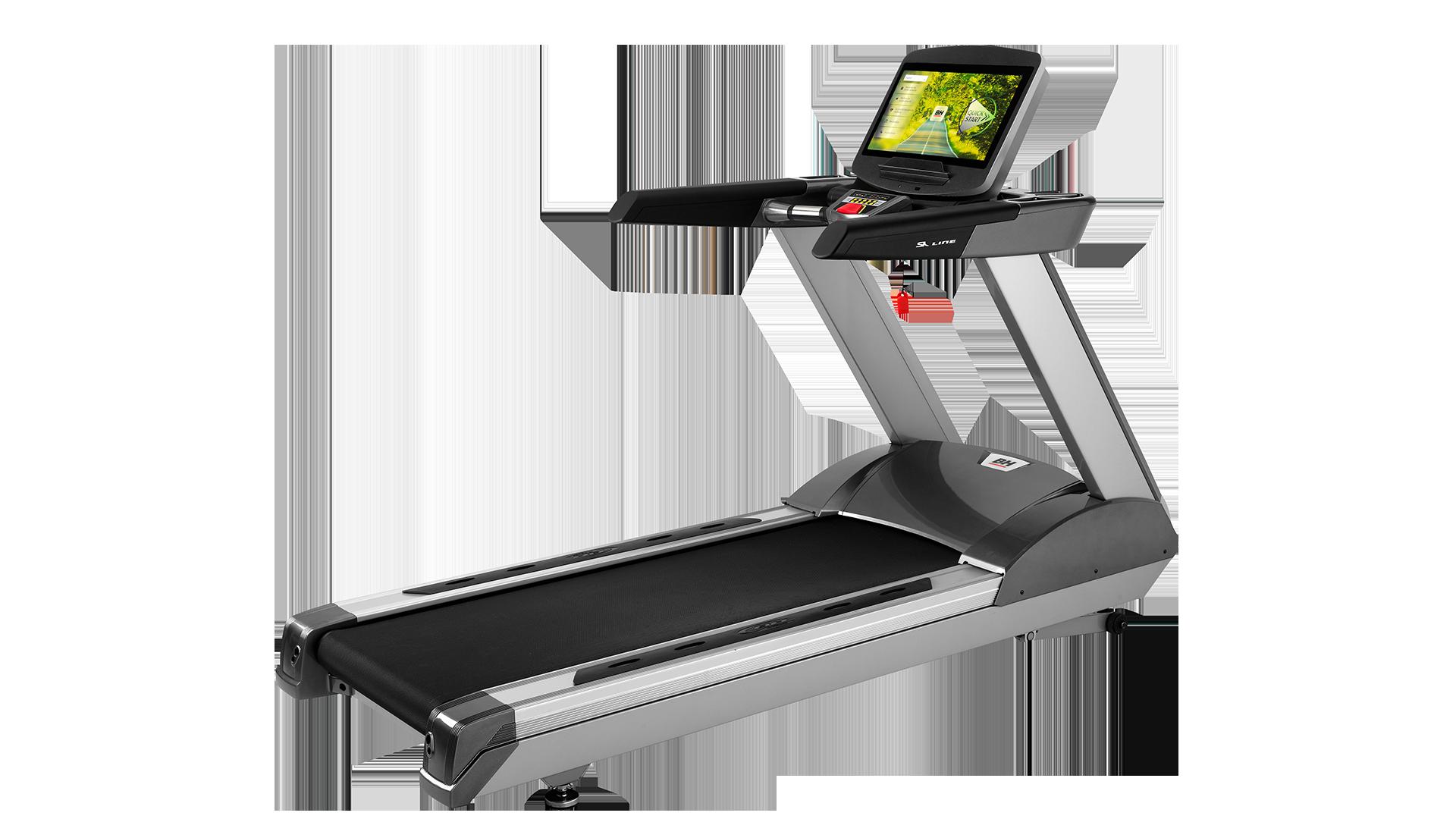 SK7990 cinta de correr profesional