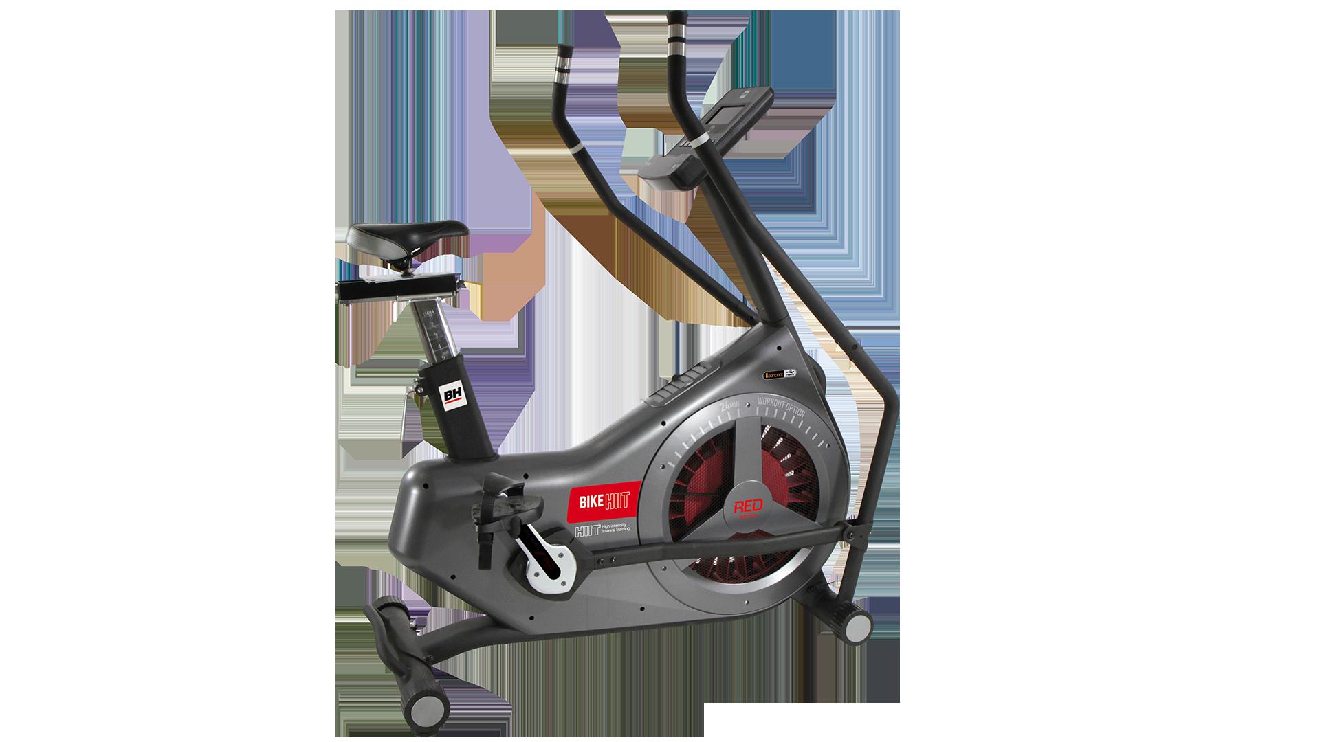 LK7850 Bicicleta vertical profesional