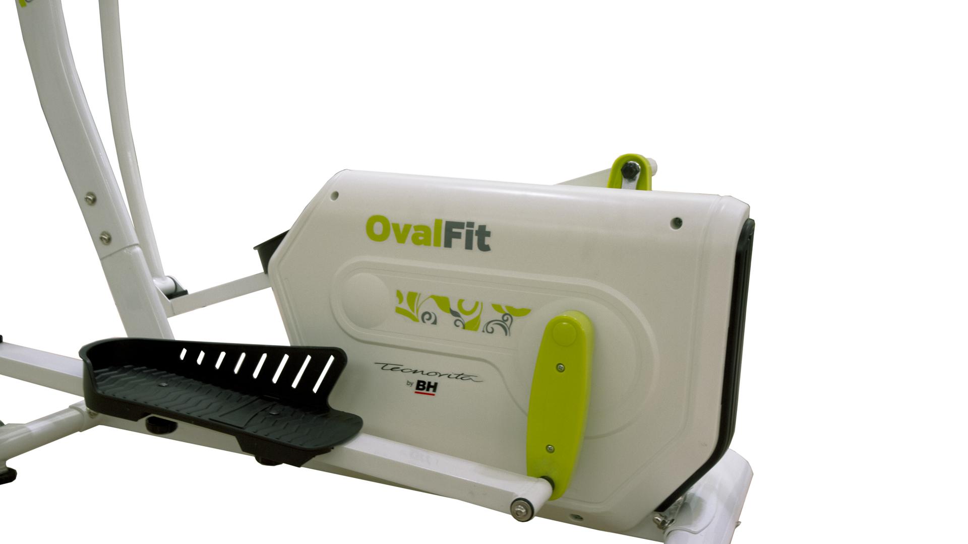 Ovalfit YF961