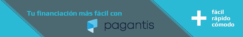 Financia con Paga+Tarde