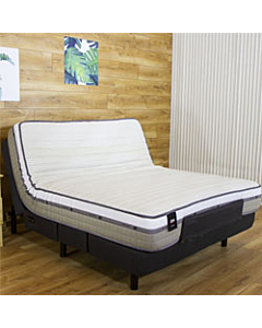 Cama articulada U700 + Colchón Ceillant 150x200cms UB700150C