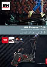Catálogo BH Fitness 2016